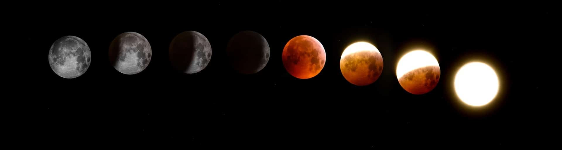 moon phases, psychedelic paranormal and mystical experiences