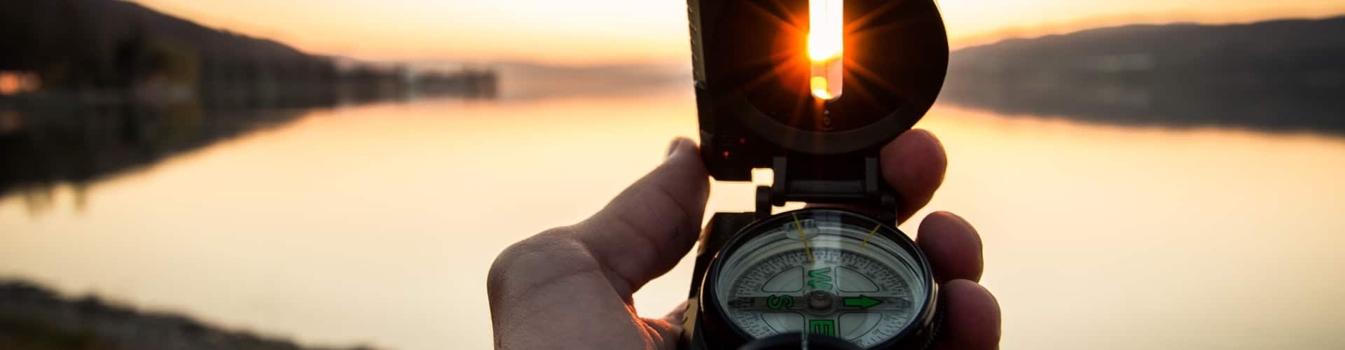 compass against sunset ten ways to navigate a bad psychedelic trip