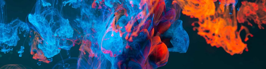 modern art background, guide on how to choose the right psychedelic substance